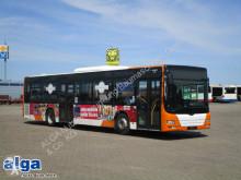 autobús MAN Lions City, A 21, Euro 4, Klima, Rampe