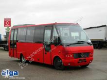 Mercedes O 818 Teamstar City, 24 Sitze, Klima, Schaltung