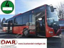 camioneta MAN A 20 Lion´s City / A 21 / 530 / Citaro
