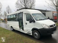 autobus Iveco 65J17 28 Sitzen Mit NEU TÜV DEUTSCHE KFZ-BRIEF