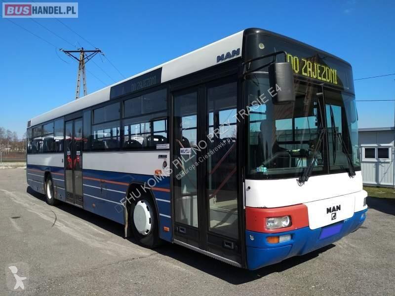 Autobus MAN SL 223