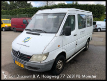 Mercedes Sprinter 208 CDI 292.785km NAP 9 persoons