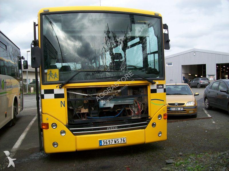 Autobus Iveco 150E24