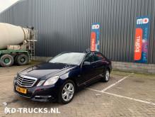 Mercedes E200 CDI