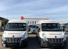 Renault Master 2,5 DCI/ 17 Sitze/2x Klima/ EURO 5/ Maxi/