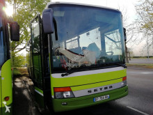 Setra S315 bus