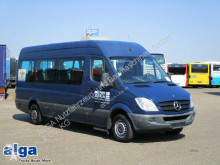Mercedes 315 CDI Sprinter, 14 SItze, Klima, Hebebühne
