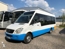 Mercedes Sprinter 515 City 65 Star 13 Sitze/Klima