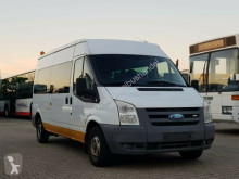 Ford Transit Tourneo Behindertengerecht