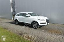 Audi Q7 4.2 TD DIESEL 7 seats