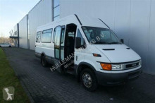 Iveco Daily 50C15 4X2 MANUAL