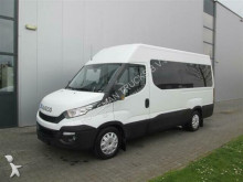 Iveco DAILY 35S130 MANUAL EURO 5 9X SEATS + 2X WHEELCH