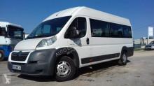 minibús Citroën