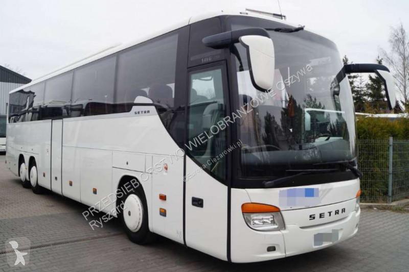 Autobus Setra s 416 gt hd