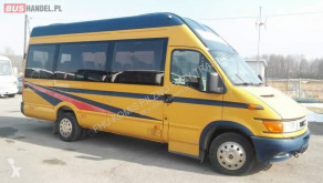 autobús Iveco Daily 50C13