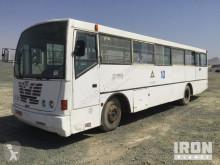 autobus Ashok Leyland