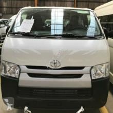 autobus Toyota HIACE 2.5L DIESEL STANDARD ROOF