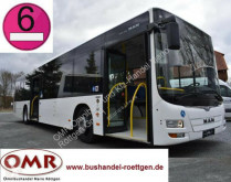 pullman MAN A21 / Lion's City / 530 / Citaro / Euro 6