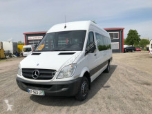 nc MERCEDES-BENZ - Sprinter 516XXL
