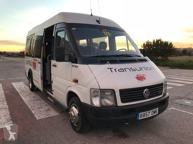 Autobús Volkswagen LT46