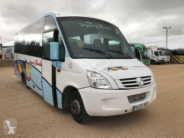 Autobús Iveco A65C17