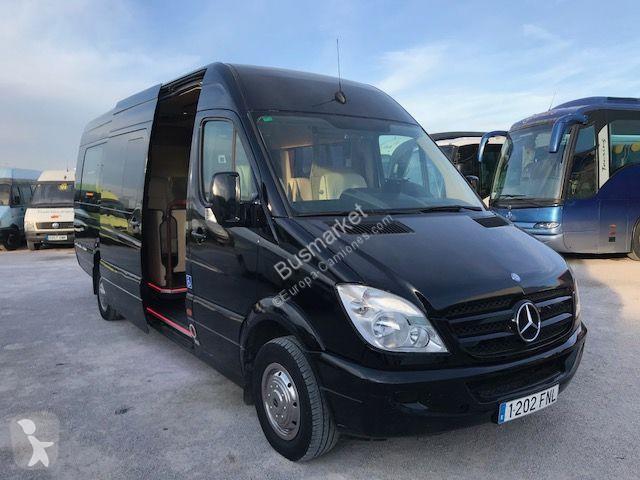 Ver las fotos Autobús nc MERCEDES-BENZ - 315CDI
