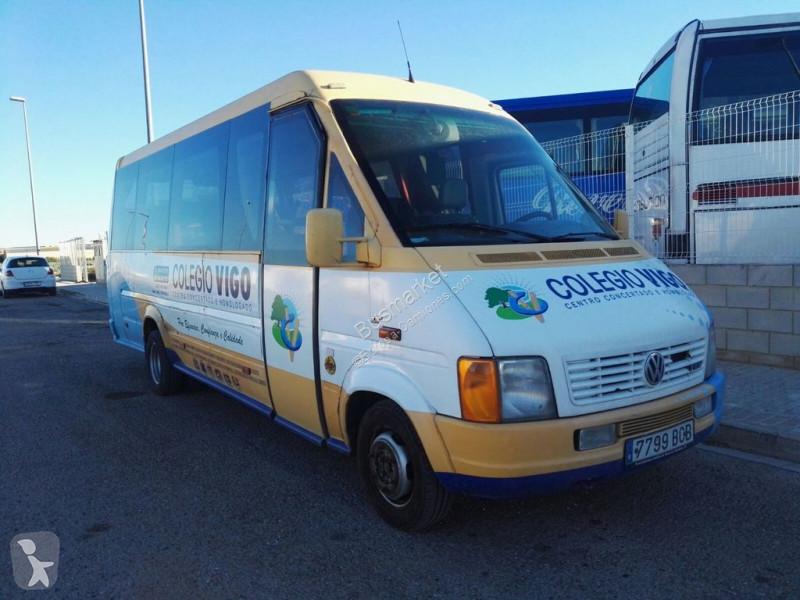 Autobús Volkswagen LT 46