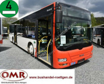 pullman MAN A 37 Lion´s City/A20/A21/Citaro/530
