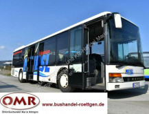 autobús de línea usada