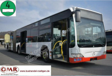 Mercedes O 530 Citaro G / A23 / Lions's City / Orginal km bus