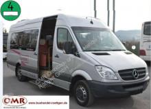 microbuz Mercedes