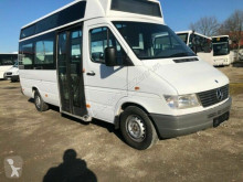 nc MERCEDES-BENZ - Sprinter 312 City