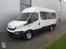 Iveco DAILY 35S130 EURO 5 - 9 SEATS / 2X WHEELCHAIR