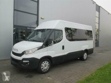 Iveco DAILY 35X130 MANUAL - 9 SEATS AND 2 WHEELCHAIR