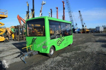 autobus Hess MERCEDES-BENZ - Sprinter Buszug Anhänger-Bus Zusatzhz
