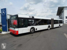 MAN A23 Gelenkbus, Euro 3 bus