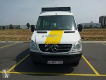 autobús Mercedes 515 BCDI / 5.0