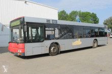 городской автобус линейный автобус MAN