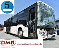 городской автобус Setra S 415 NF / Euro 5 / 550 / 530