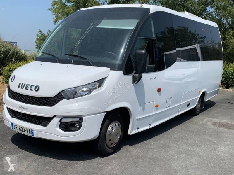 Voir les photos Autobus Indcar WING TOURISME