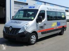 Renault Master dci 150*Euro 6*Klima*Standheizung*13+1*