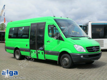Mercedes 519 CDI Sprinter, City, Euro 5 EEV, 17 Sitze
