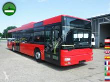 autobus MAN A 21 NL 313 LION'S C DPF - KLIMA - Standheizung