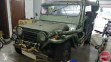 Ford - M-151-A1C