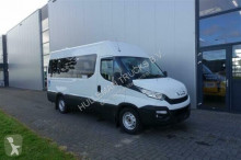 Iveco DAILY 35X130 MANUAL 9 SEATS + 2X WHEELCHAIR