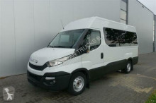 Iveco DAILY 35S130 MANUAL 9 SEATS + 2X WHEELCHAIR