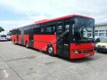 городской автобус Setra EvoBus SG 321 UL