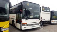 camioneta Setra S315