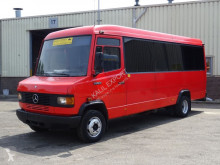 Mercedes 711D Passenger Bus 23 Seats Good Condition