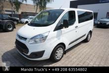 Ford Transit Custom Kombi 9-Sitzer, 2.2 TDCi 300 L1
